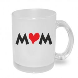 Originální dárkový hrnek s potiskem pro rodiče - MOM